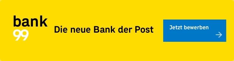 Jobs bei bank99