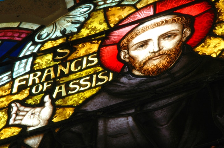 Our Franciscan Mission & Values