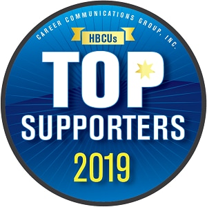 Dominion Energy is a top supporter of H.B.C.U's for 2019