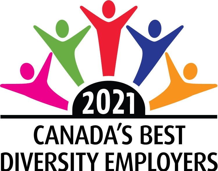 Canada's Best Diversity Employers (2021)