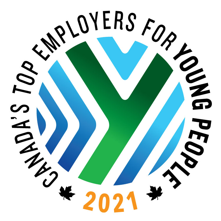 Top Employer for Young People