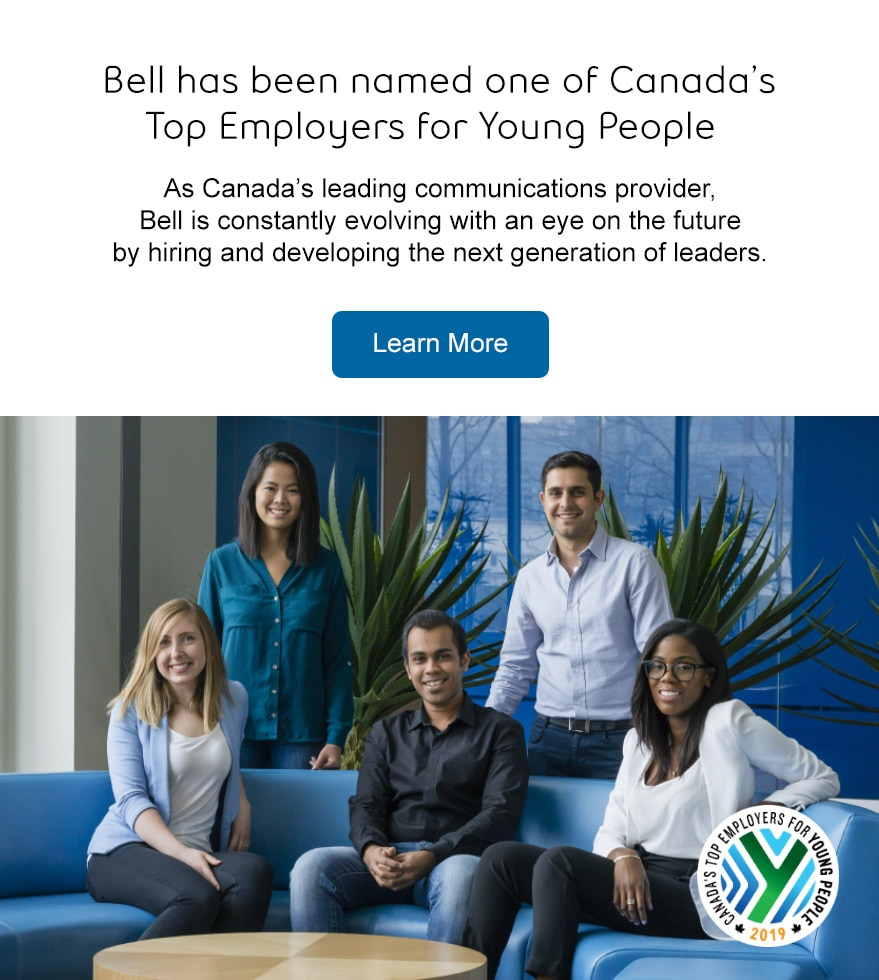Careers at Bell
