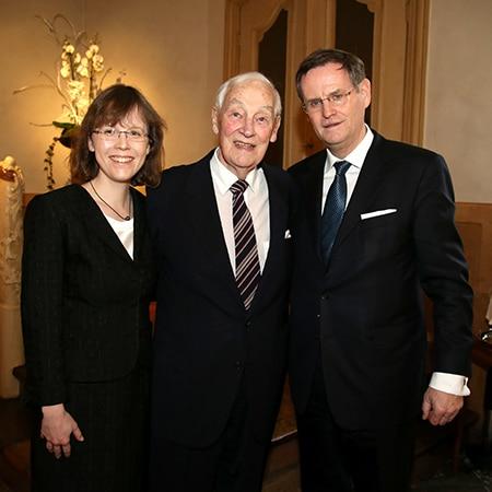 Dr. Holger Otte