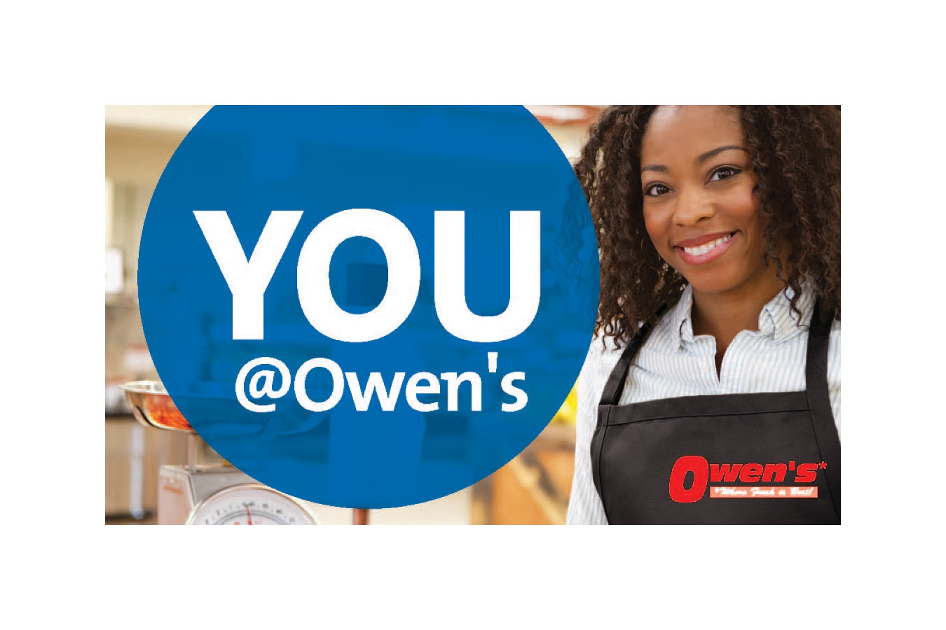 jobs at Owen's