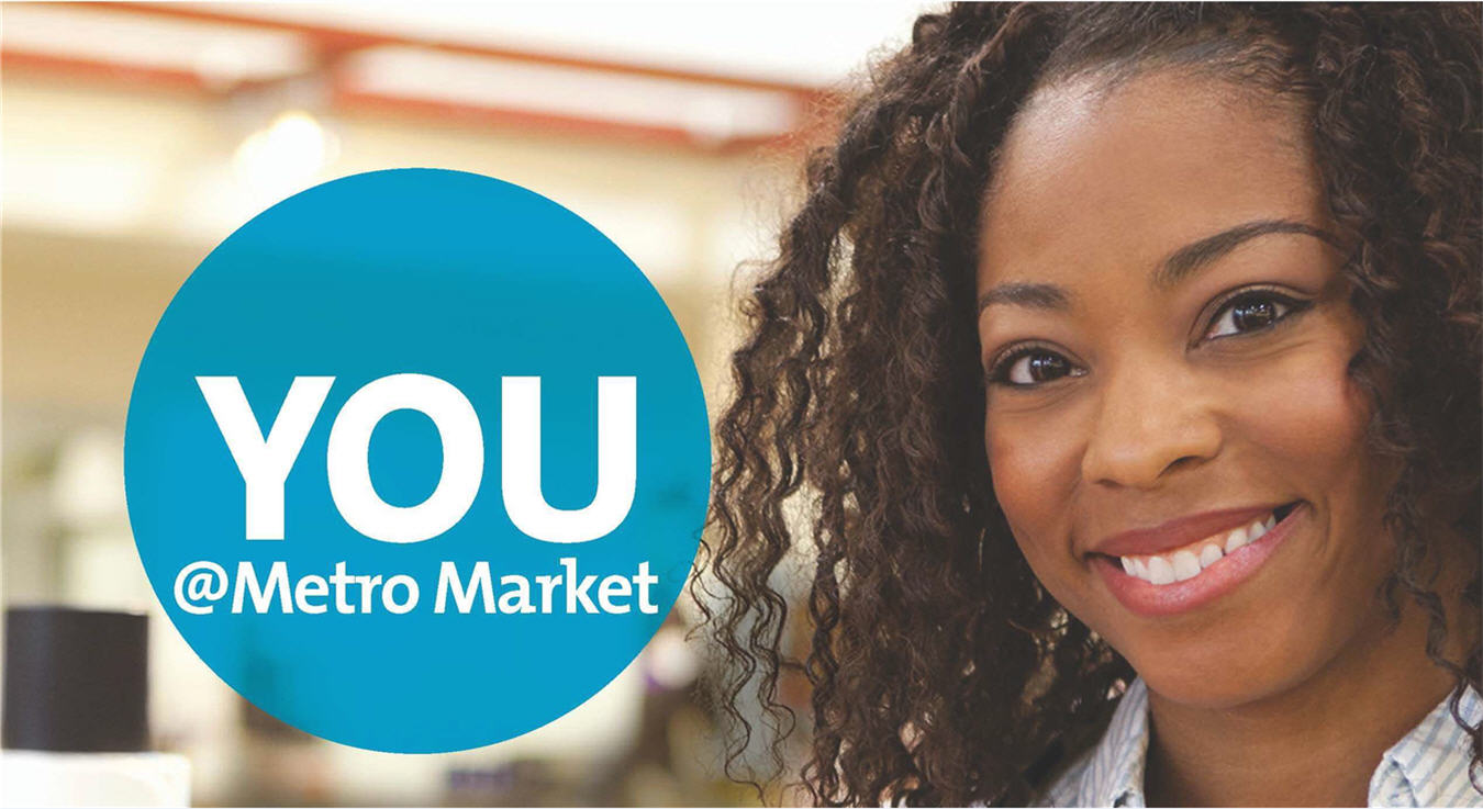 jobs at Metro Market