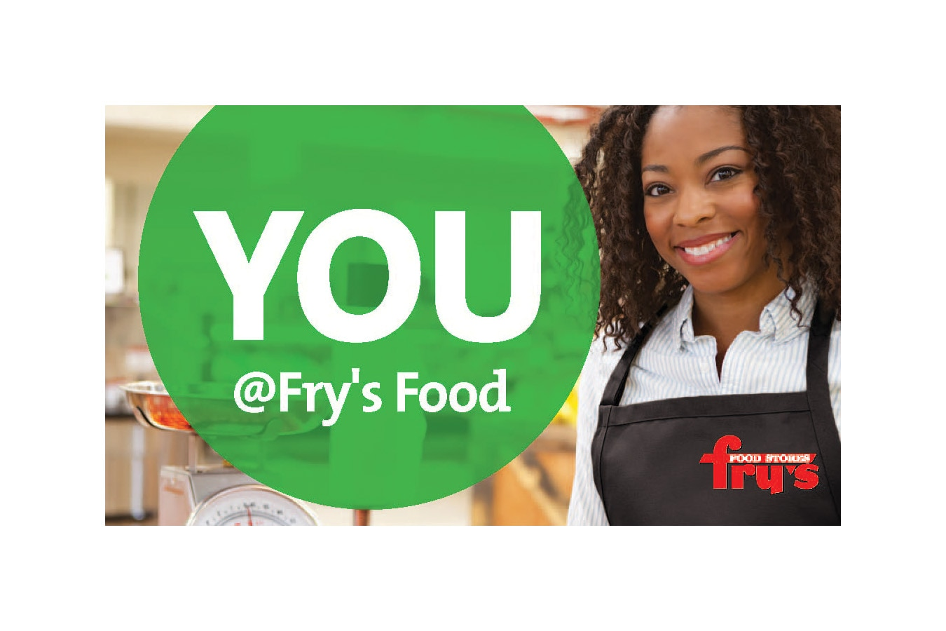 jobs at Fry's Food Stores