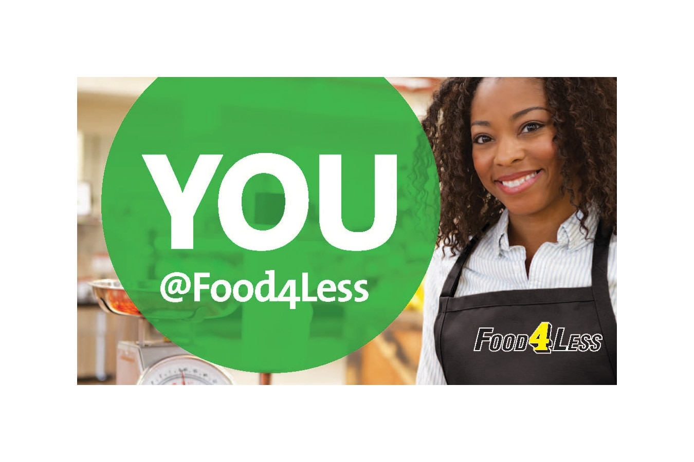 jobs at Food 4 Less