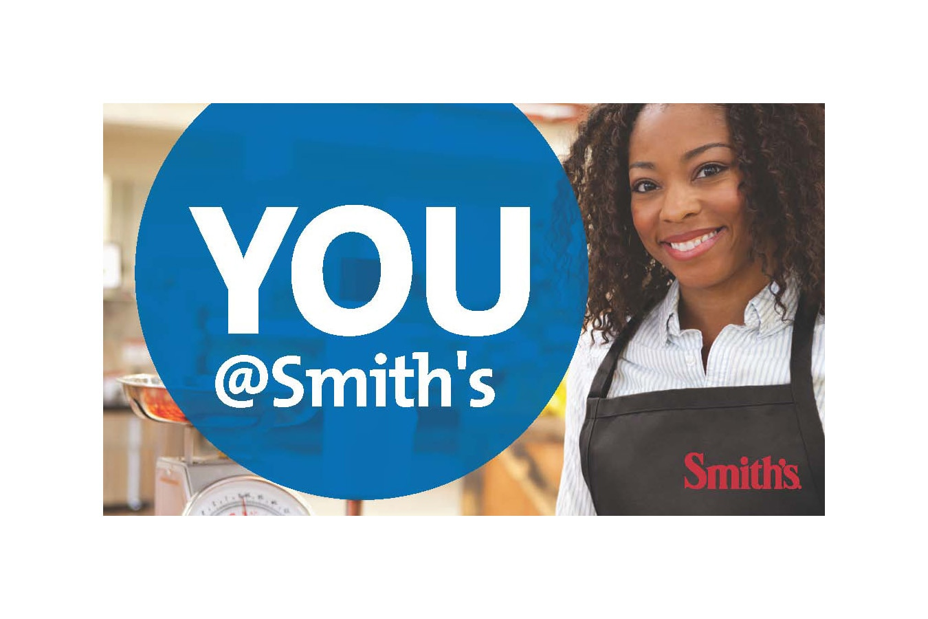 jobs at Smith's Food and Drug