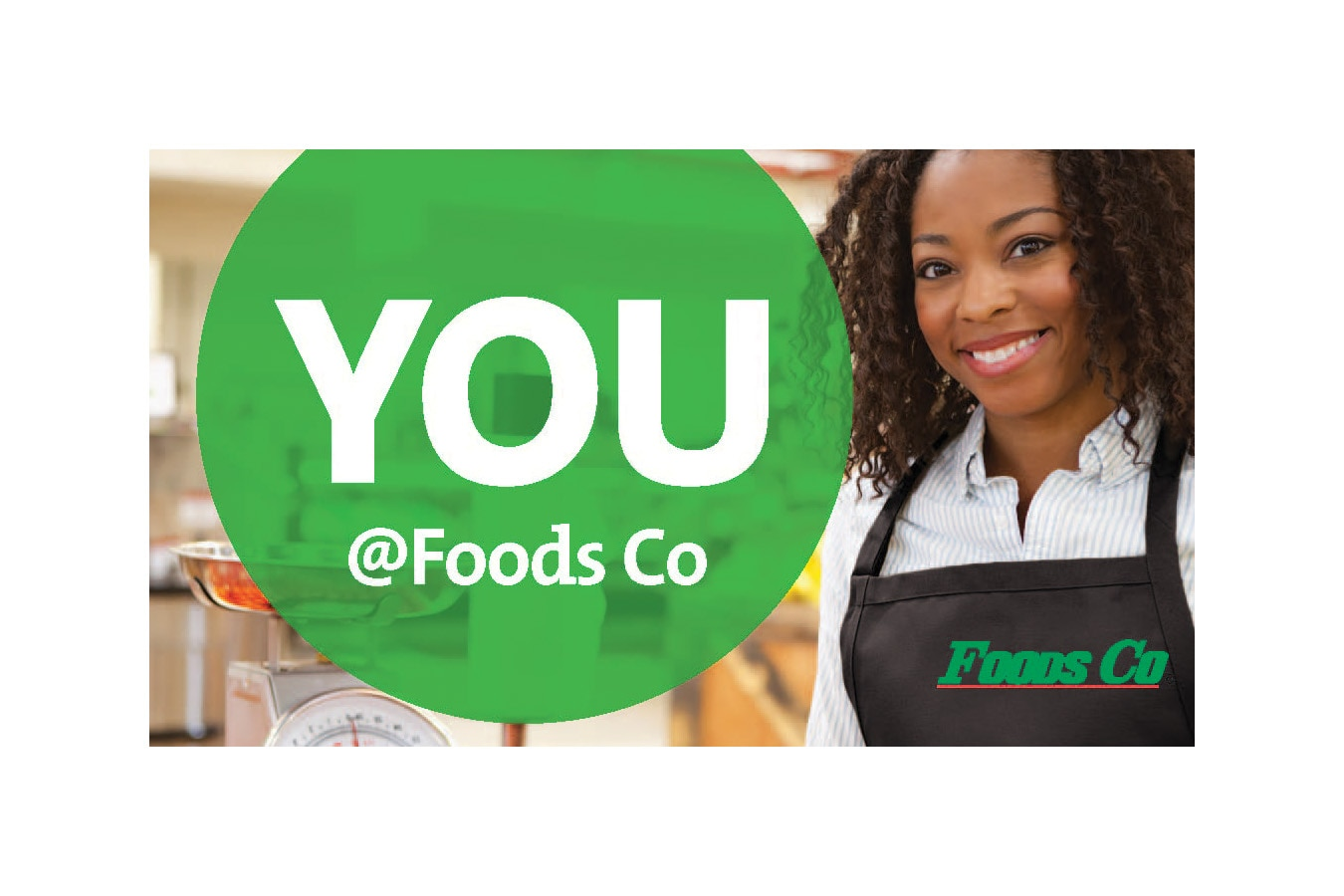 jobs at Foods Co.
