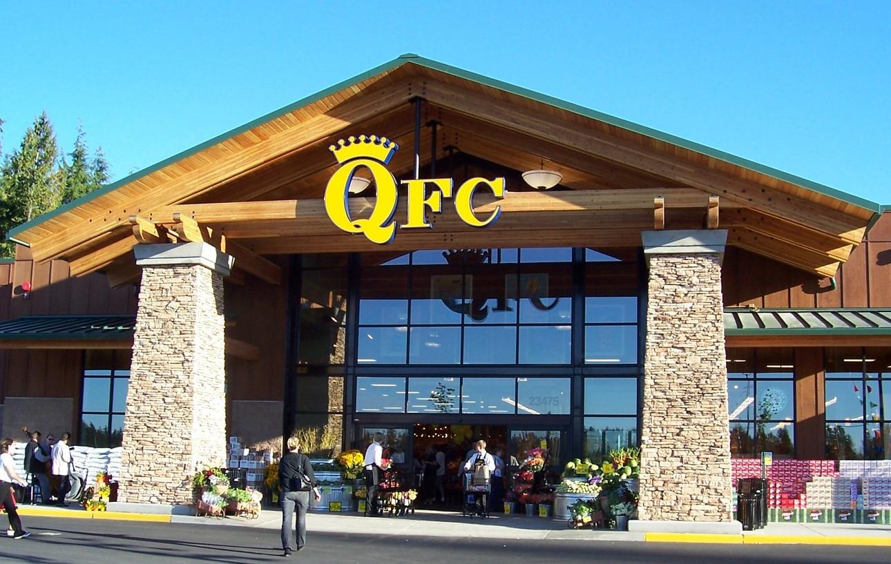 jobs at QFC