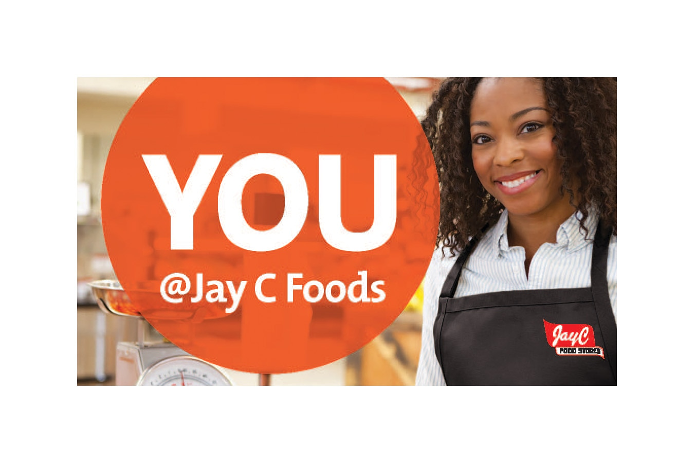 jobs at Jay C Food Stores
