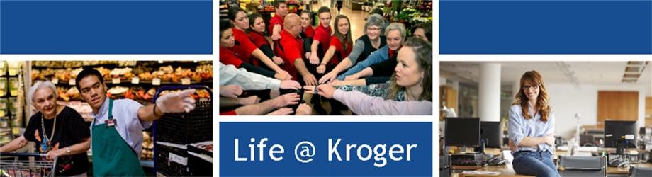 Life at Kroger