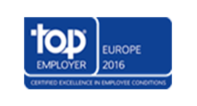 top European employeer icon