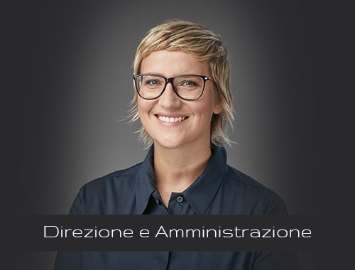 Management & Administration