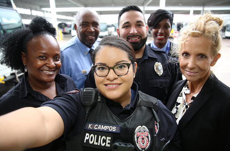 Careers At Metro Houston Texas Public Transit And Transportation