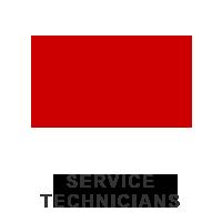 服务技术人员