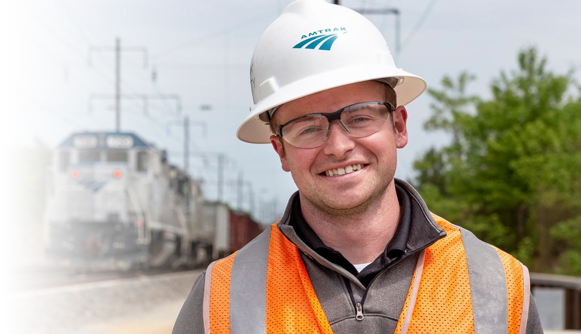 Employees at Amtrak: Ryan