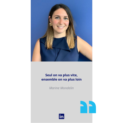 Le LinkedIn de nos recruteurs