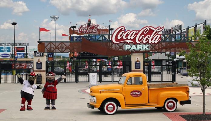 coca cola driver merchandiser job description