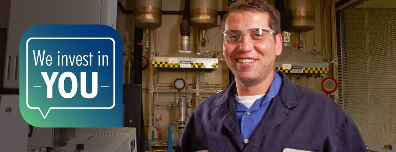 Careers at Chevron Phillips
