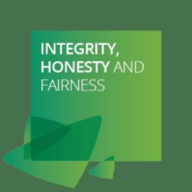 IntegrityHonesty