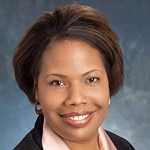 Donna Fielding, Chief Human Resources Officer