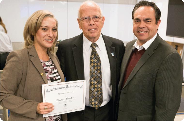 L.A. Care Mentoring Program