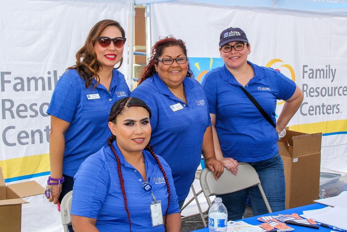 L.A. Care in the Community