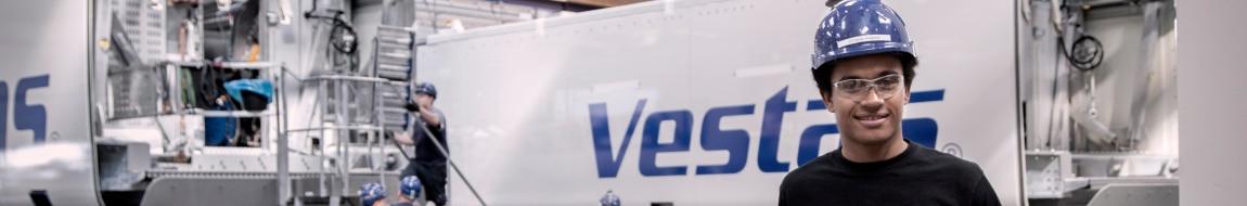 Vestas Factory
