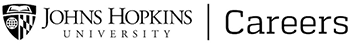 Johns Hopkins University Careers