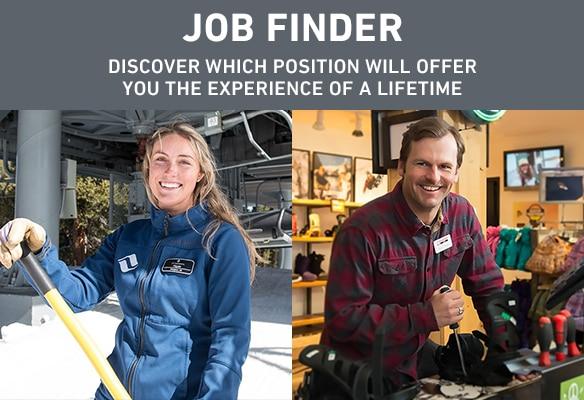 Vail Job Finder