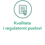Quality and Regulatory Affairs