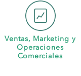 Ventas, Marketing y Operaciones Comerciales