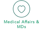 Medical Affairs y MDs