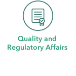 Quality and Regulatory Affairs