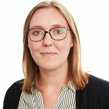 Melanie Stamm - Schüler, Studierende & Absolventen