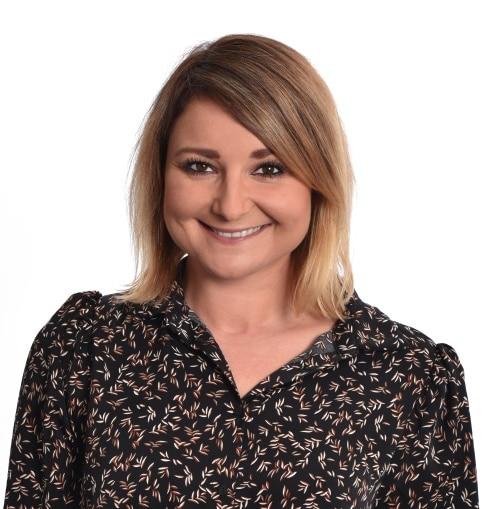 Karolina Lemiech - Recruiting