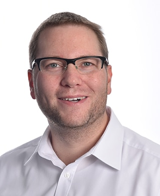 Marcel Böhle - Gewerbliches Personal