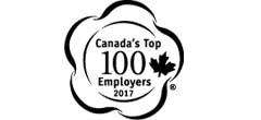 2017 Canada's Top Employer
