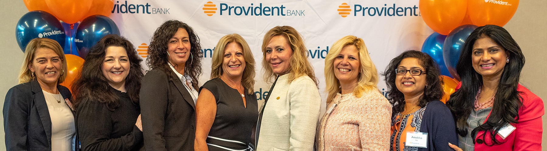 Careers at Provident Bank
