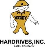 Hardrives Logo