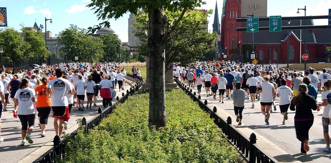 Throughout our 110-year history, we have had a commitment in the communities that we serve, and that commitment only continues to grow! Join us on Saturday, September 15th for the 41st annual Briggs & Al's Run & Walk!