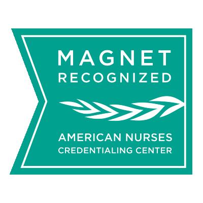 Magnet Recognized award logo