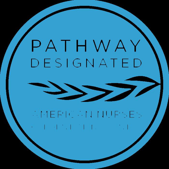 ANCC Pathway Designated logo