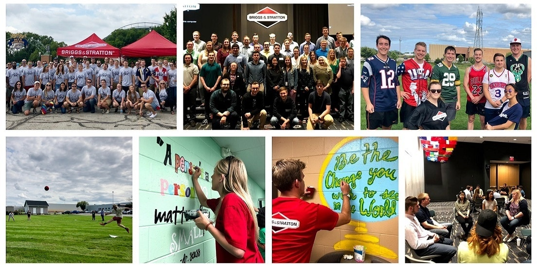 As we transition into the fall, we reflect on the time we spent over the summer with our interns and co-ops. We look forward to the upcoming fall term and continued efforts of those staying on throughout the school year!