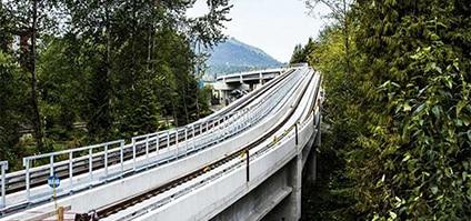 Transit Track