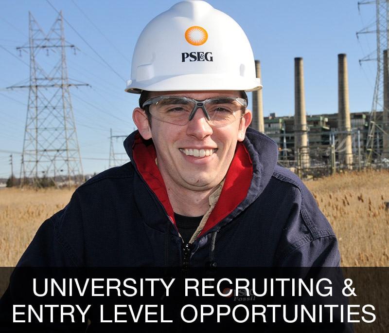 Jobs at PSEG