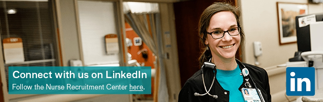 Click here to follow the us on LinkedIn!