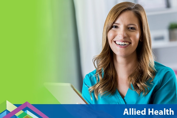 Allied Health Jobs