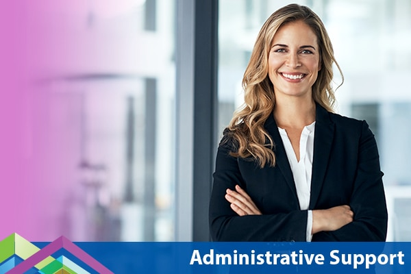 Administrative Support Jobs